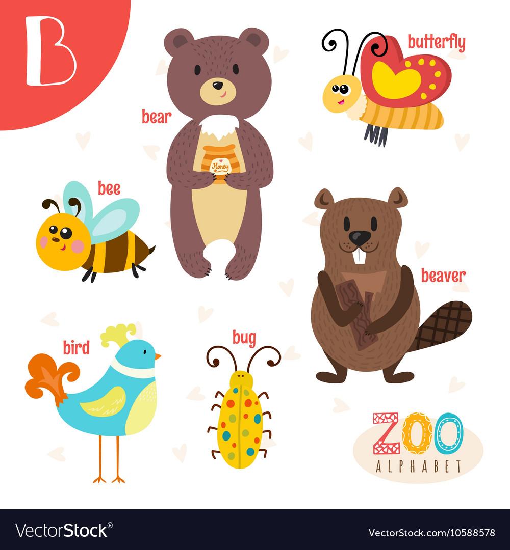 Abc Animals Baamboozle