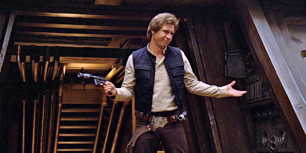 Han Solo | Star Wars 15 Best Movie Characters | Popcorn Banter